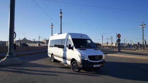 Таксиминивэн-самые комфортные микроавтобусы